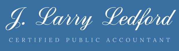 J. Larry Ledford CPA